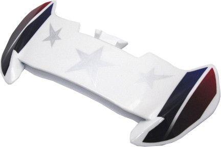 X-Spirit II Airscoop3 Laseca TC-2