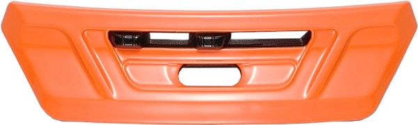 NXR Frontvent br. orange