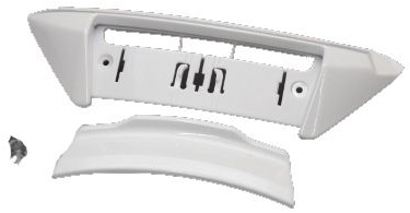 XR-1100 Kinnvent. cr.white AUSLAUF
