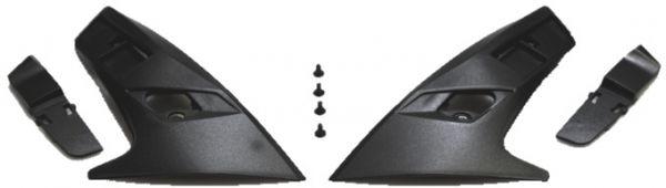 RYD Stirnvent. schwarz