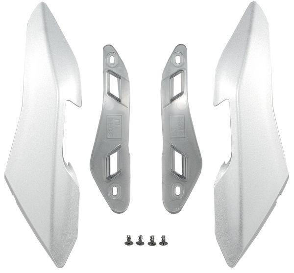 Ventilation Hinten Silber (GT-Air II)