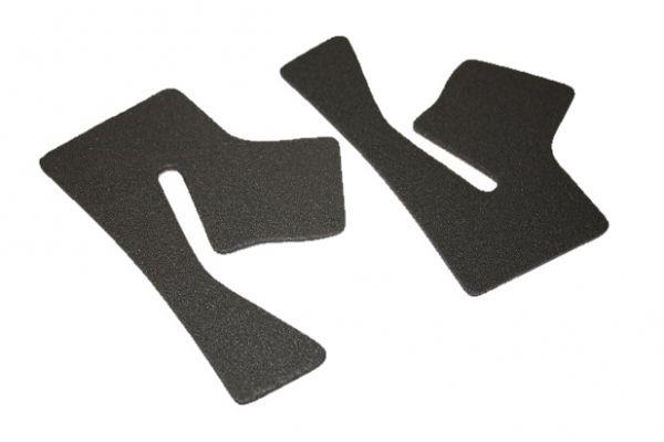 Neo2 Komfort Wangenpolster Lamellen Set 2mm