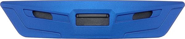 X-Spr.3 Stirnventilation mt. rad. blau