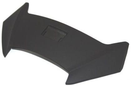 X-Spr.3 Airscoop matt schwarz