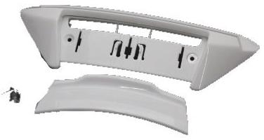 XR-1100 Kinnvent. white AUSLAUF
