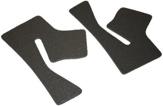 Komfort Wangenpolster Lamellen Set 2mm (NXR/NXR2)