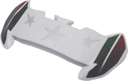 X-Spirit II Airscoop3 Laseca TC-4