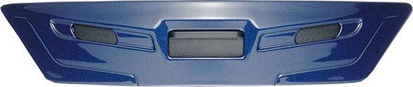 X-Spr.3 Stirnventilation d. m. blau