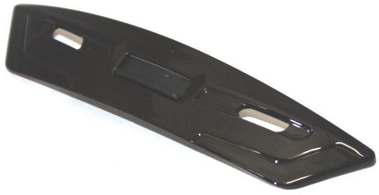 X-Spr.3 Stirnventilation schwarz