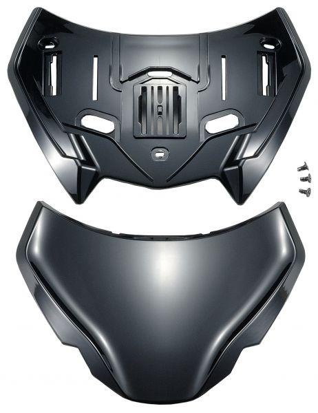 Stirnventilation schwarz/schwarz (GT-Air II)