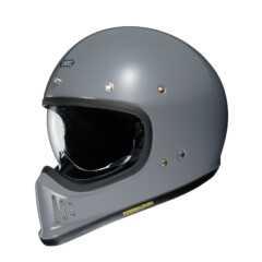 Shoei® Ex-Zero Basalt Grey