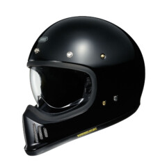 Shoei® Ex-Zero Black