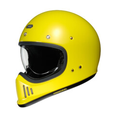 Shoei® Ex-Zero Brillian Yellow