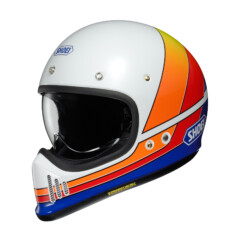 Shoei® Ex-Zero Equation TC-2