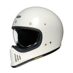 Shoei® Ex-Zero Off White