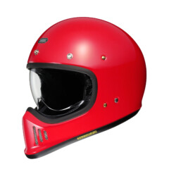Shoei® Ex-Zero Shine Red