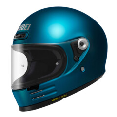 Shoei® Glamster Laguna Blue