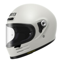 Shoei® Glamster Off White