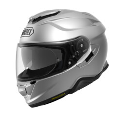 Shoei® GT-Air 2 Light Silver
