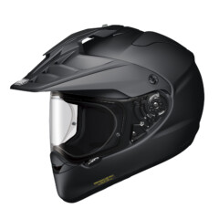 Shoei® Hornet ADV Matt Black