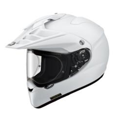 Shoei® Hornet ADV White