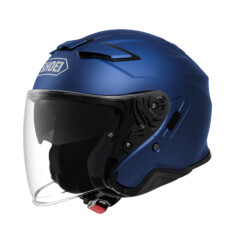 Shoei® J-Cruise 2 Matt Blue Metallic