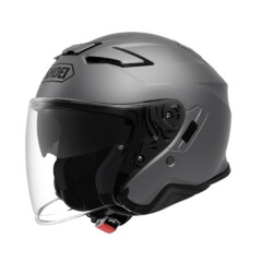 Shoei® J-Cruise 2 Matt Deep Grey