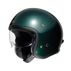 Shoei® J·O British Green