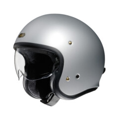 Shoei® J·O Matt Light Silver