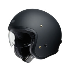 Shoei® J·O Matt Black