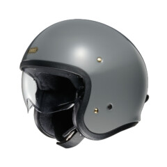 Shoei® J·O Rat Grey