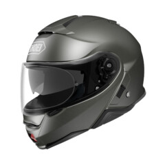 Shoei® Neotec 2 Anthracite Metallic