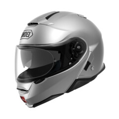 Shoei® Neotec 2 Light Silver