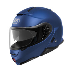 Shoei® Neotec 2 Matt Blue Metallic