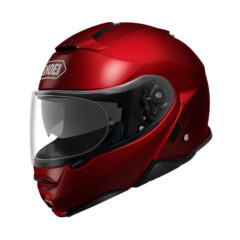 Shoei® Neotec 2 Wine Red
