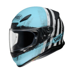Shoei® NXR Shorebreak TC-2