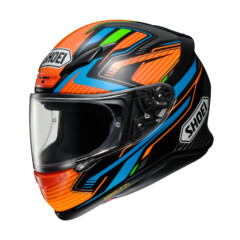 Shoei® NXR Stab TC-8