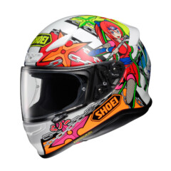 Shoei® NXR Stimuli TC-10