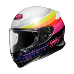 Shoei® NXR Zork TC-7