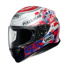 Shoei® NXR Marquez Power UP TC-1