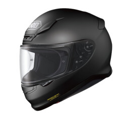 Shoei® NXR Matt Black