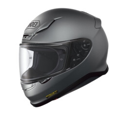 Shoei® NXR Matt Deep Grey