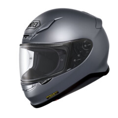 Shoei® NXR Pearl Grey
