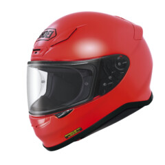 Shoei® NXR Shine Red