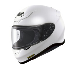 Shoei® NXR White