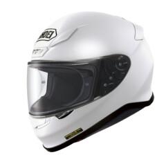 Shoei® NXR White