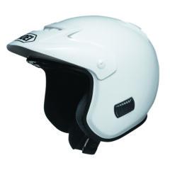 Shoei® TR-3 White