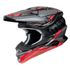 Shoei® VFX-WR Allegiant TC-1