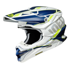 Shoei® VFX-WR Allegiant TC-3