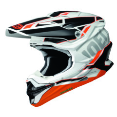 Shoei® VFX-WR Allegiant TC-8